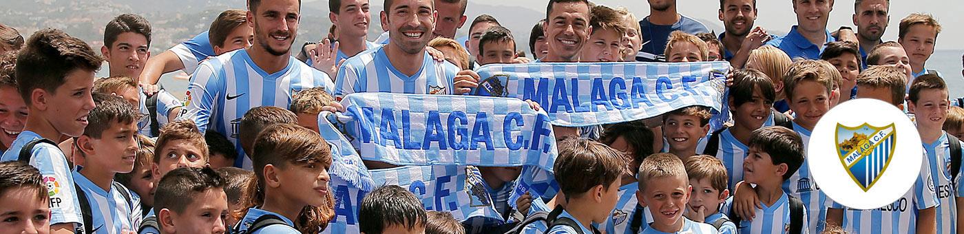 Malaga Cf Football Tour with