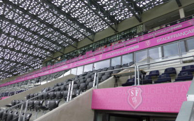 Rugby Tours to Stade Francais