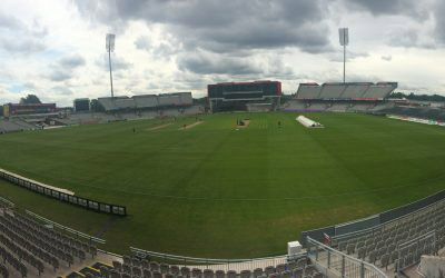 Cricket Tours with inspiresport to Lancashire CCC