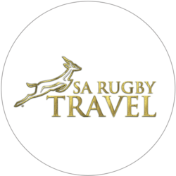 SA Rugby Travel Official Partners