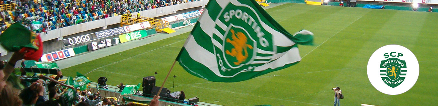 Sporting CP Football Tours with inspiresport