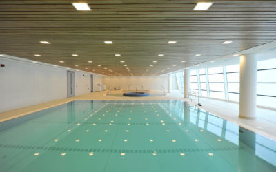 St George's Park Hydroptherapy