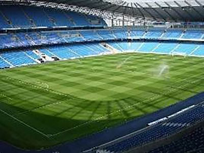 The Etihad Stadium Tour