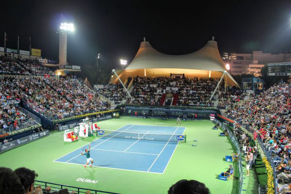 ATP World Tours