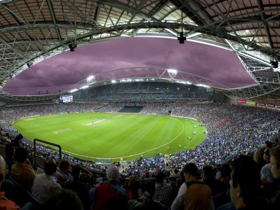 New south wales stadium