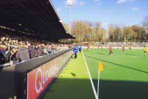 Amsterdam Hockey Club training facilities