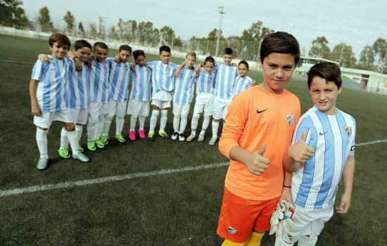 Malaga Football