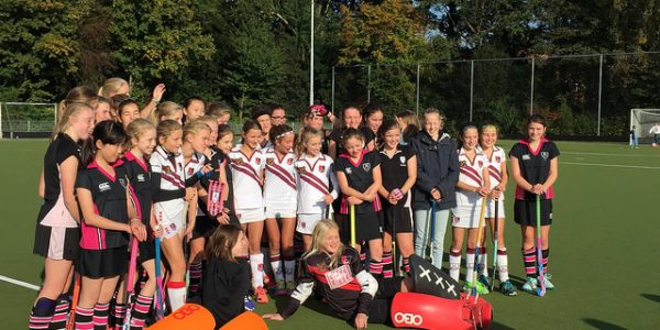 Amsterdam Hockey Tour with inspiresport
