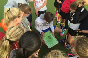 Amsterdam Hockey Tour with inspiresport