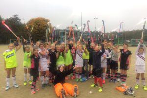 Hockey Tours to Amsterdam Hockey Club