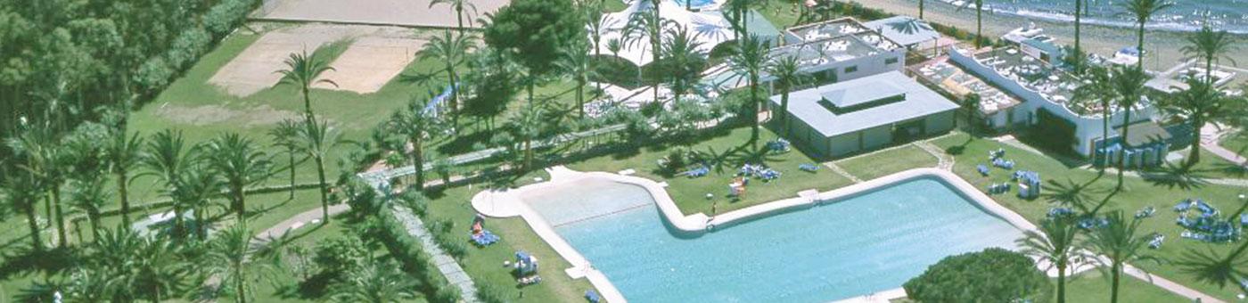 Atalaya Park Multisport Facility
