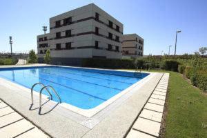 Accommodation Swimming Pool