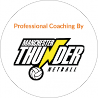 Manchester Thunder Professional Coaching