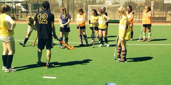 Hockey Tours to Benalmadena with inspiresport