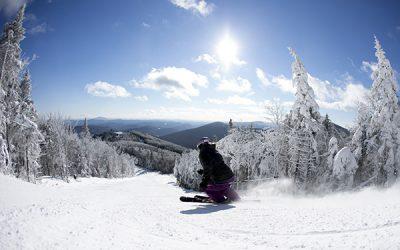 Killington USA School Ski Trips with inspireski