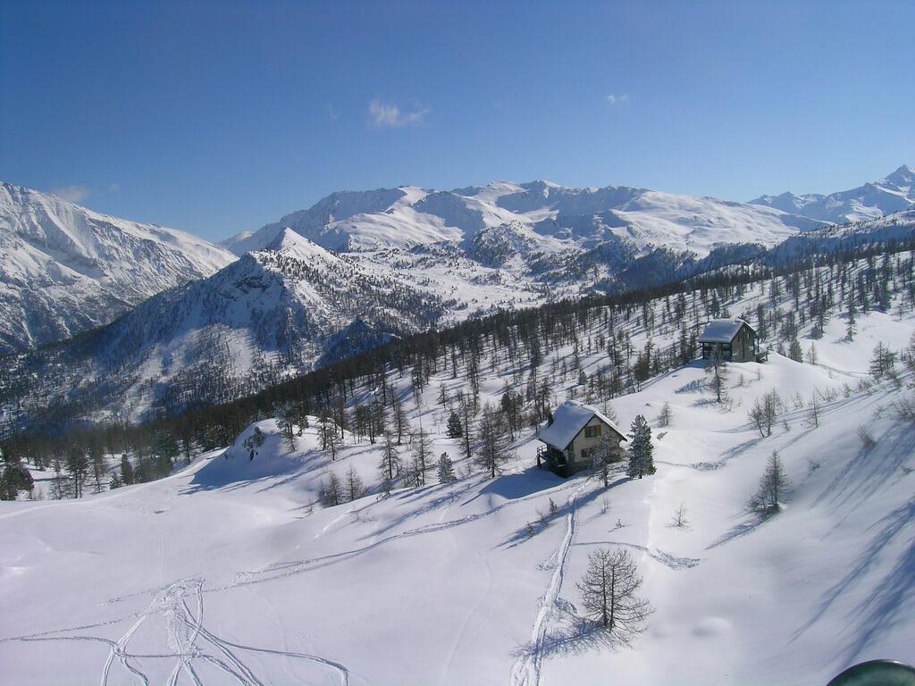 Claviere Italy School ski trips