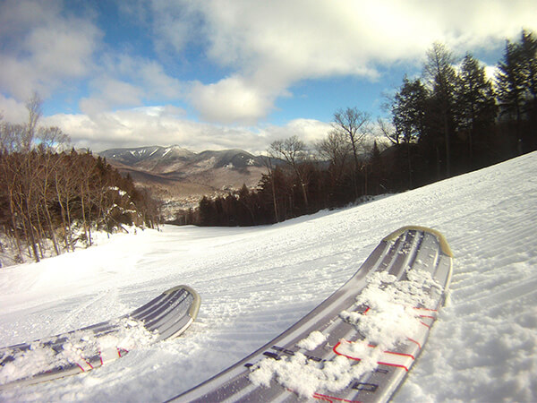 Cannon and Loon School Ski Trips with inspireski