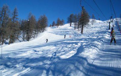pragelato ski area