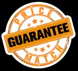 Inspireski Price Match Guarantee