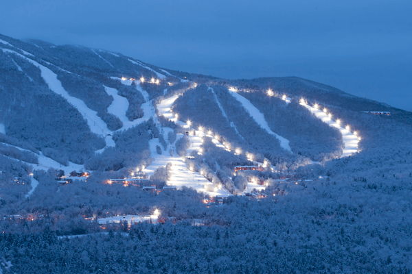 Sunday River School Ski Trips USA