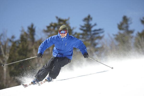 USA Waterville Valley School Ski Trip with inspireski