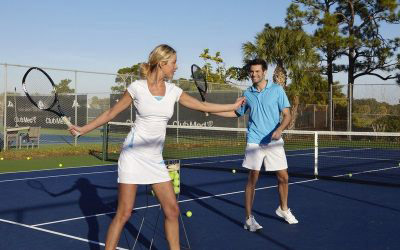 Tennis Tours with inspiresport for all ages and abilities