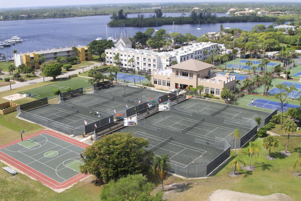 inspiresport Tennis Tours for all ages and abilities