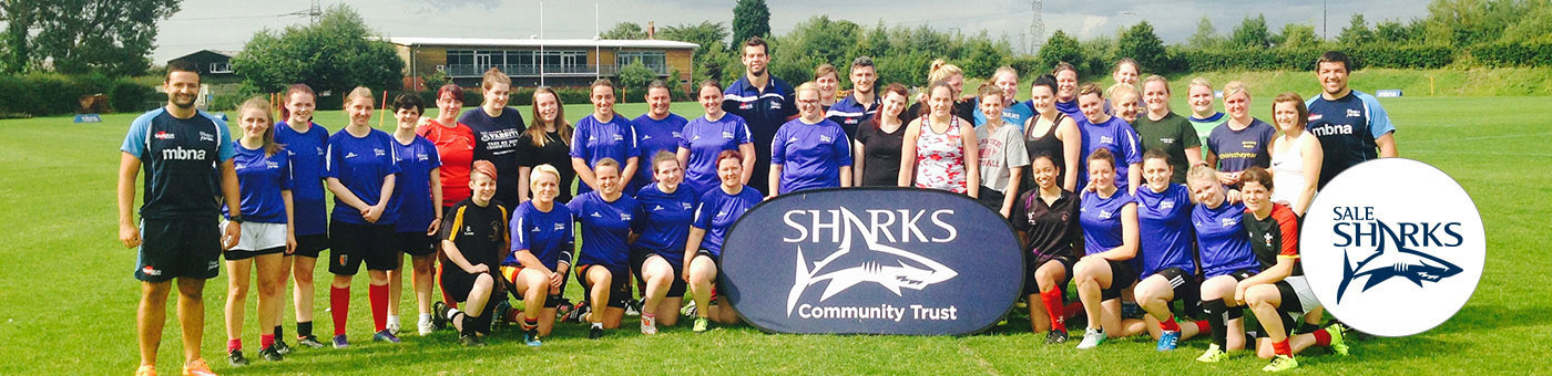 Rugby Tours to Sale Sharks