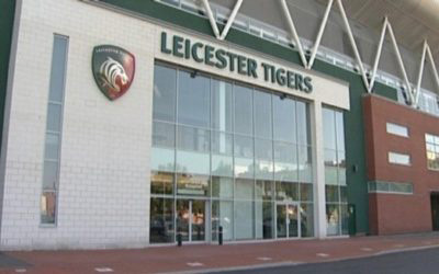 Leicester Tigers tour with inspiresport