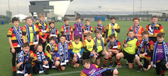 Sale Sharks Rugby Tour