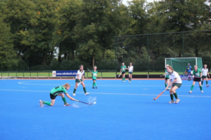 Play local opposition at Upward Hockey Club