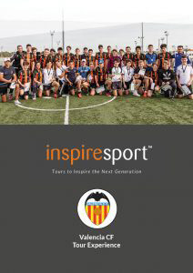 Valencia CF Tours with inspiresport