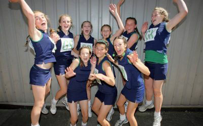 Netball Tours to Surrey Storm for Schools and Clubs