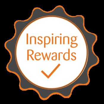 Inspiring Rewards