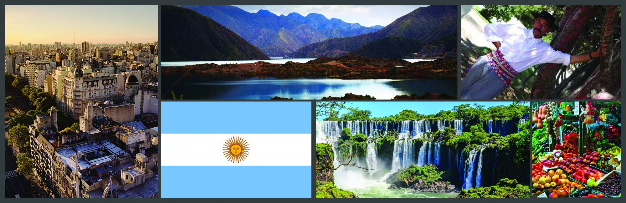 Longhaul Argentina Tours with inspiresport