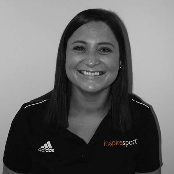 Beth Hayes inspiresport