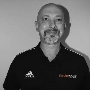 Mark Bowden inspiresport