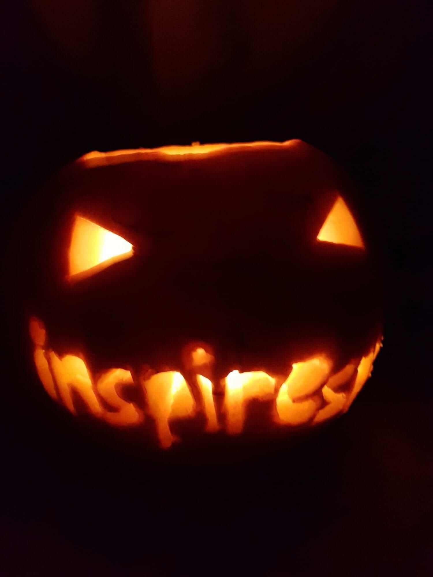 inspiresport October