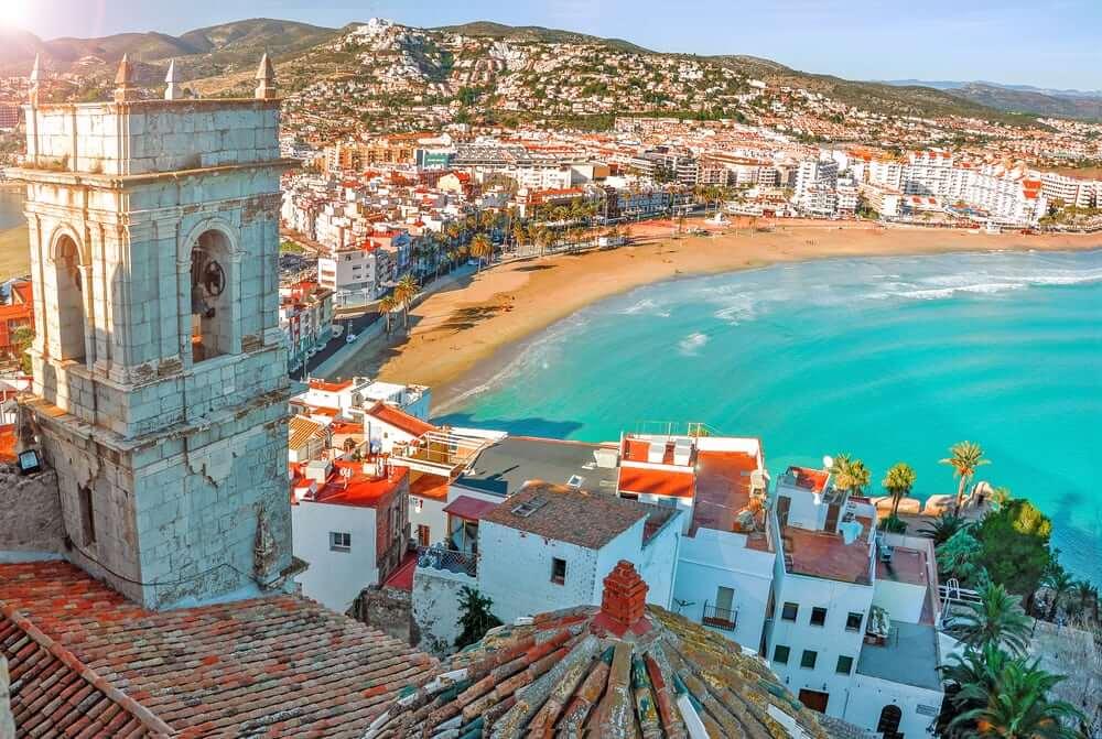 inspiresport sportstours to Spain