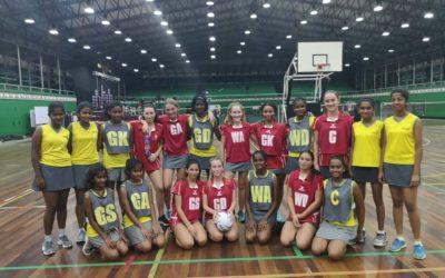 inspiresport Sri Lanka Netball sportstour