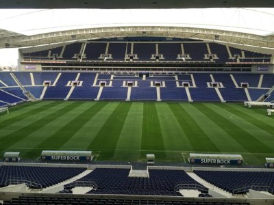 FC Porto Stadium