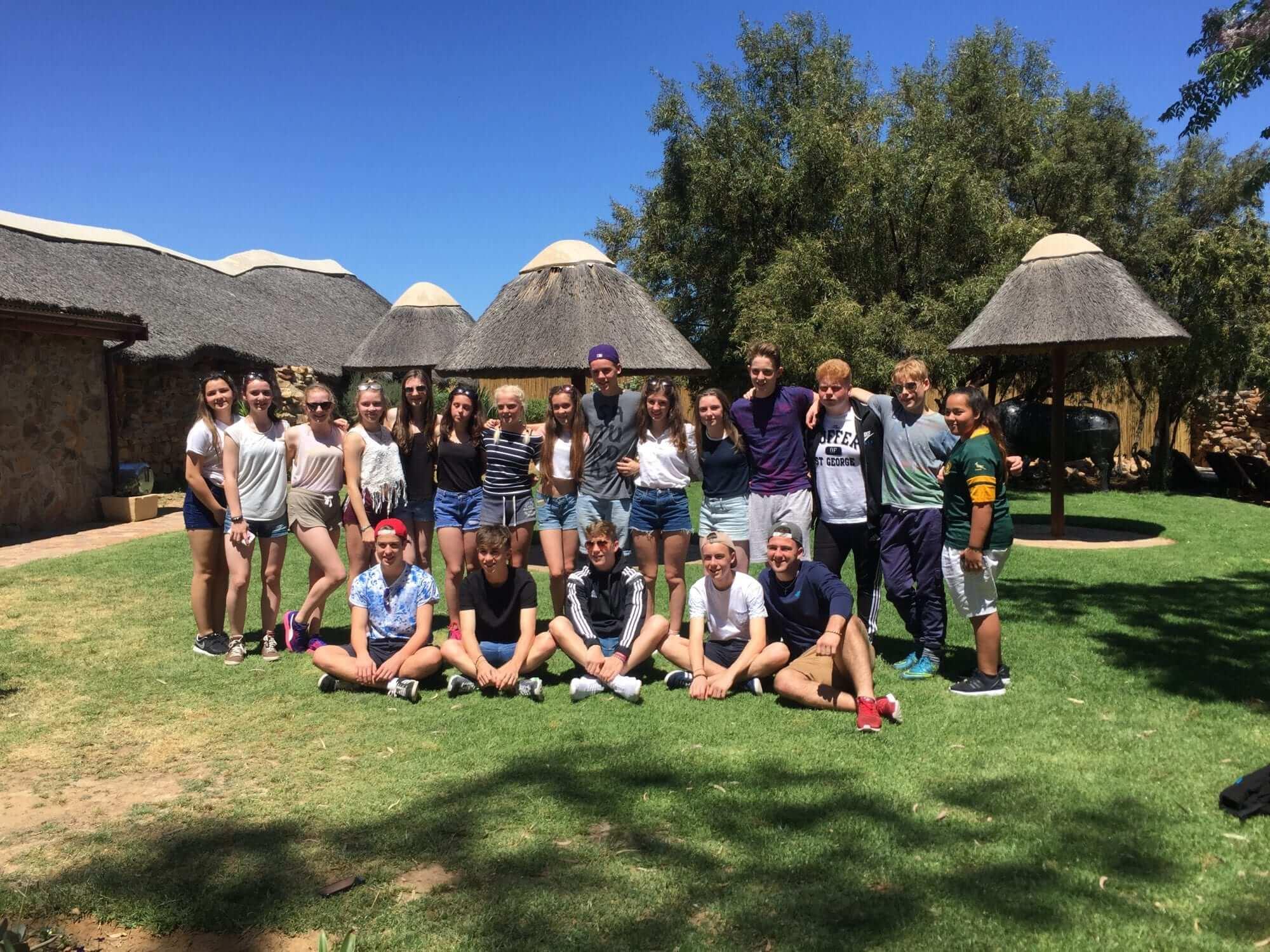 inspiresport South Africa sportstour
