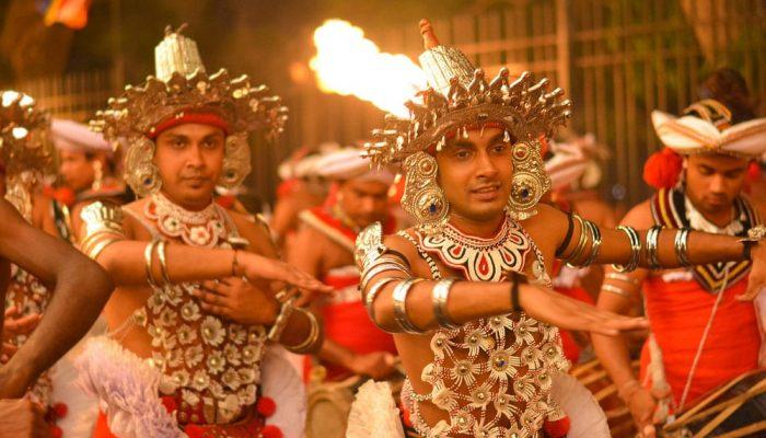Sri Lanka Culture
