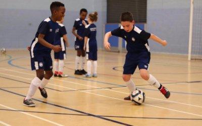 Manchester Futsal