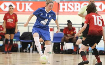 MFC Women v MUFC Women