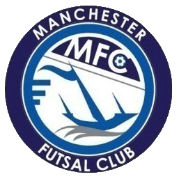 Manchester Futsal Club Badge