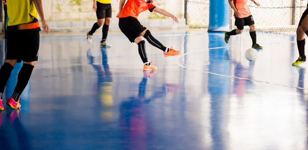 inspiresport futsal