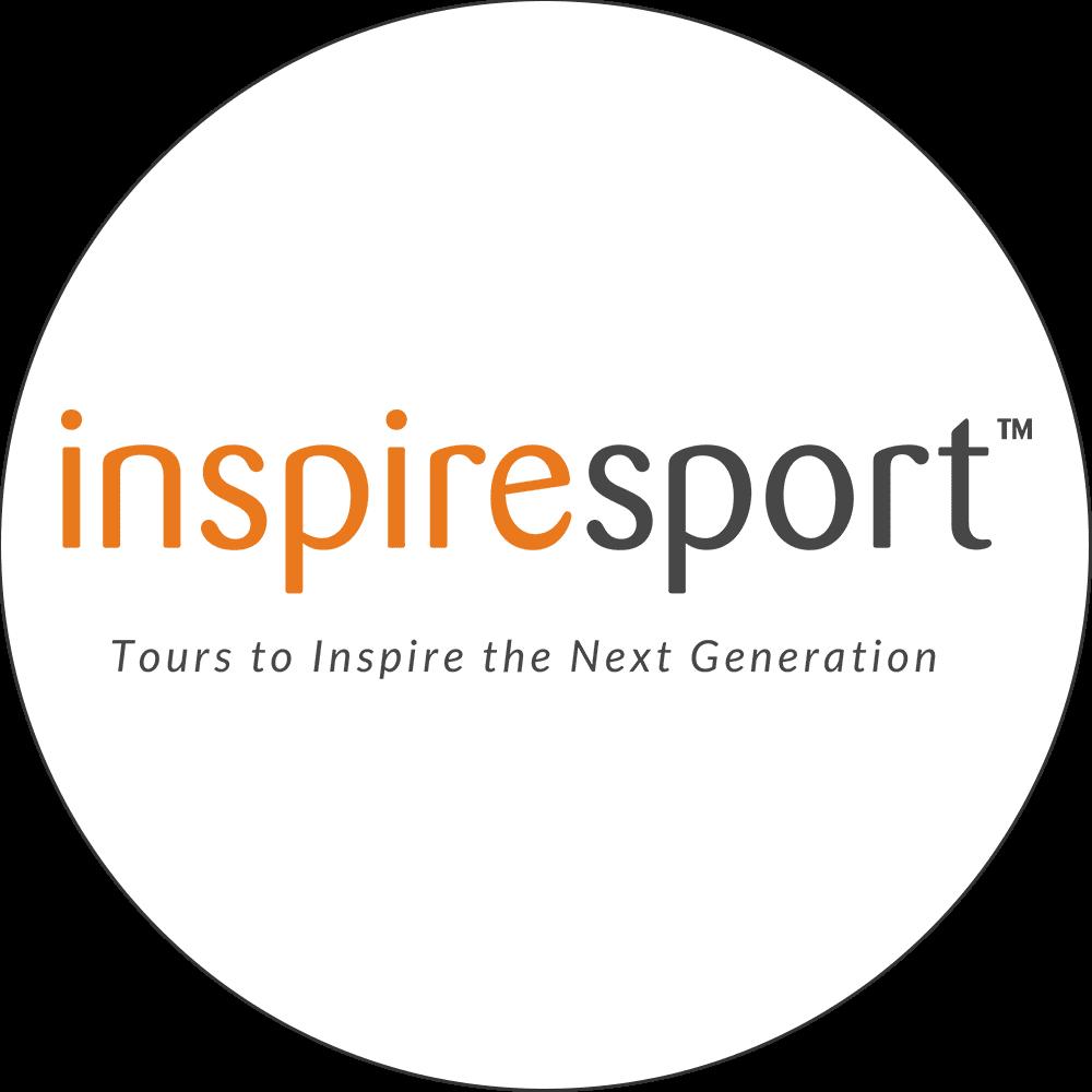 inspiresport circle logo