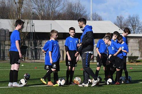 FC Internazionale Inspiresport Experience