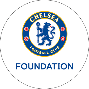 Chelsea FC Foundation Logo